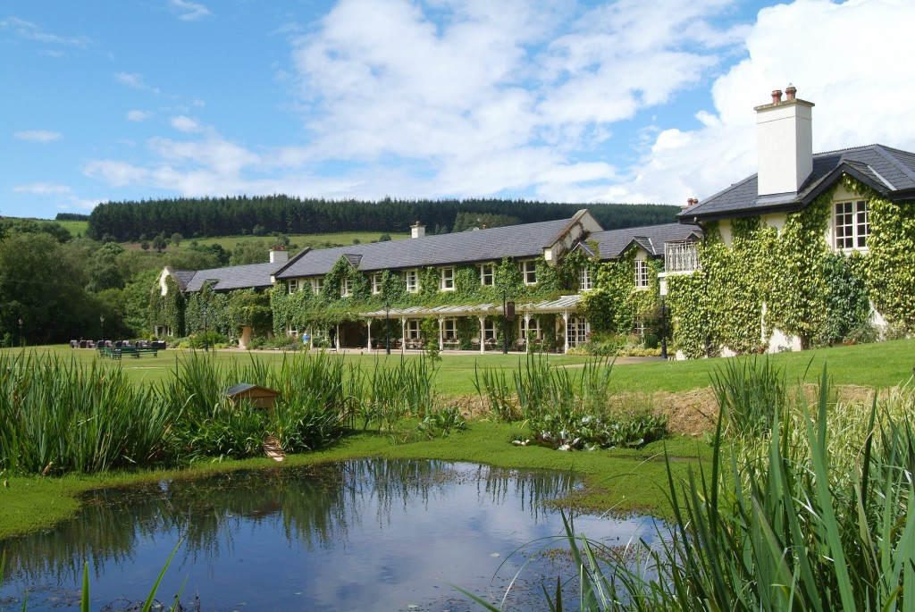 Brooklodge Hotel Macreddin