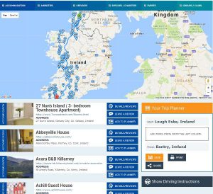 WoofAdvisor Dog-Friendly Travel Itinerary Wild Atlantic Way