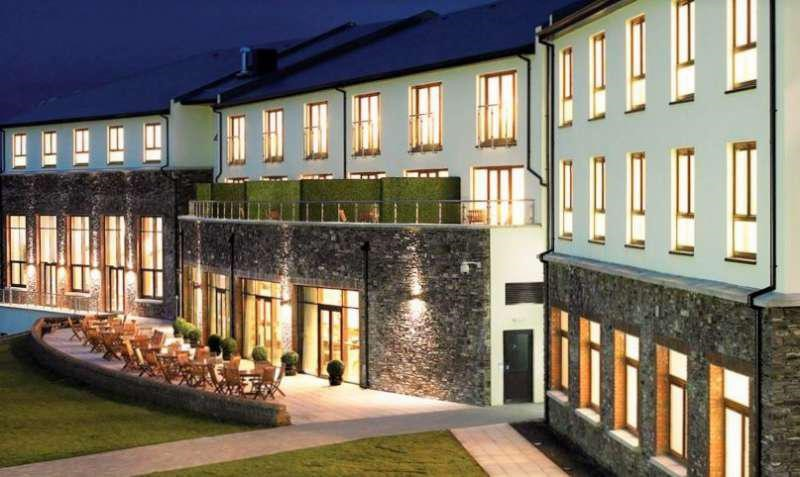 Sneem Hotel Self Catering Apartments Co. Kerry
