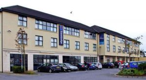 Travelodge Hotel Galway