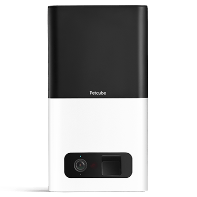 Petcube Bites Remote Camera and Treat Dispenser