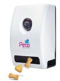 Petzi Treat Camera