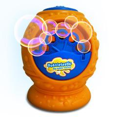 bubbletastic bubble machine