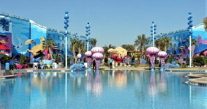 Disneys Art of Animation Resort
