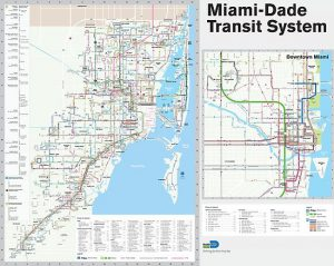Public Transport Miami-Dade