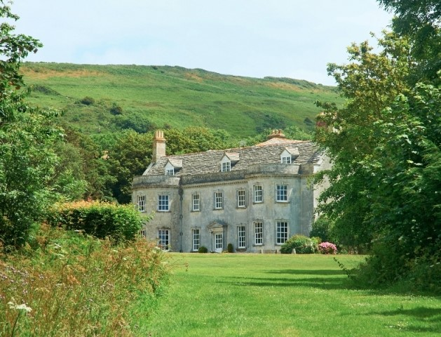 Smedmore House, Kimmeridge, Dorset