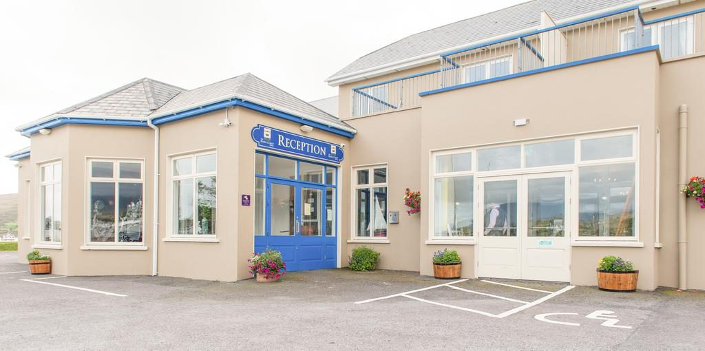 Beara Coast Hotel Castletownbere, Beara West Cork
