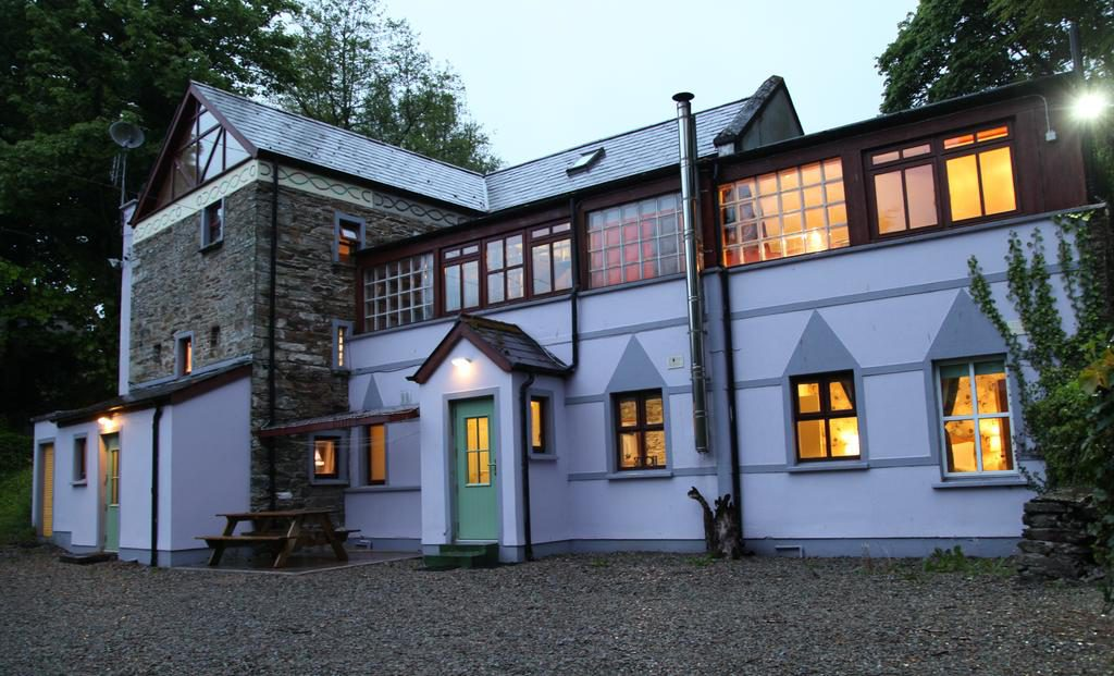 Moville Boutique Hostel Inishowen Donegal