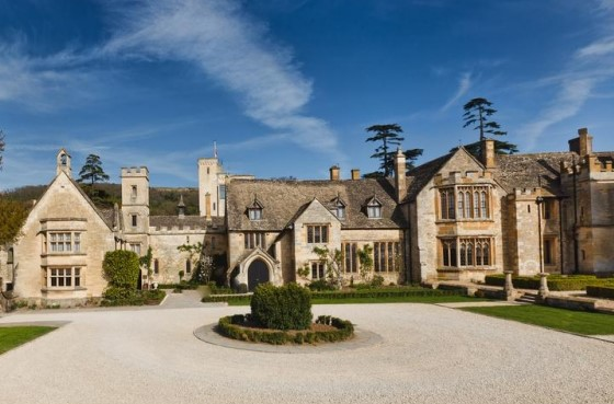 ellenborough park hotel cheltenham