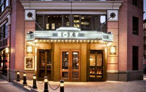 The Roxy New York