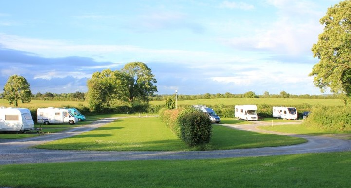 ROSGUILL HOLIDAY PARK - UPDATED 2019 Campground