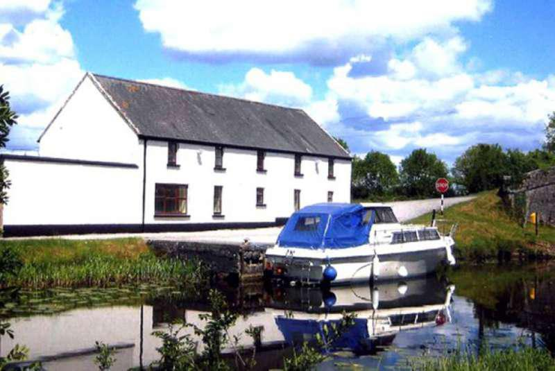 Ballycommon House Self-Catering Apartments Ballycommon Co. Offaly