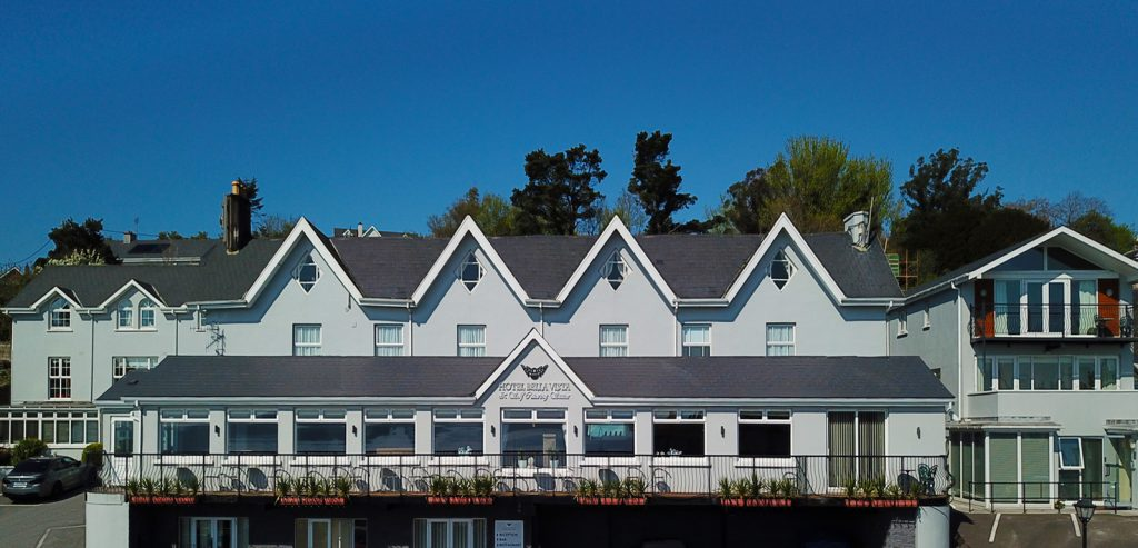 Bella Vista Hotel and Self Catering Suites Cobh Co. Cork