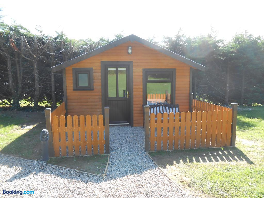 Birchdale House B&B Self Catering Cabin Greenane Rathdrum Co. Wicklow
