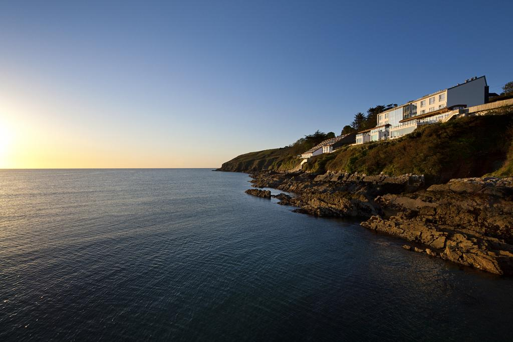 Cliff House Hotel Ardmore Waterford