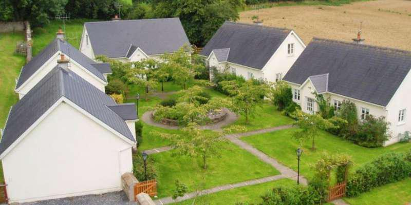 Croan Cottages Dunnamaggan Co. Kilkenny