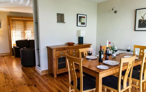 Doolin Hotel Piper's Chair Self Catering Houses Doolin Co Clare on Ireland's Wild Atlantic Way