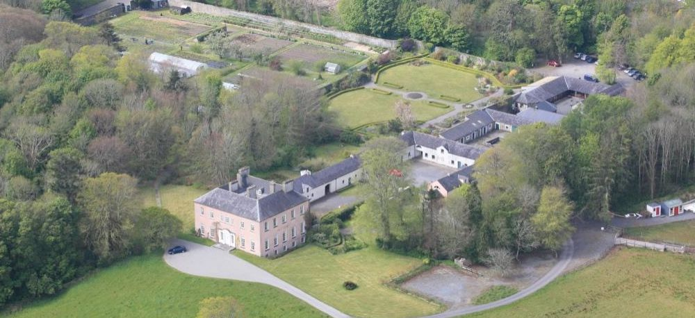 Enniscoe Country House and Estate North Mayo