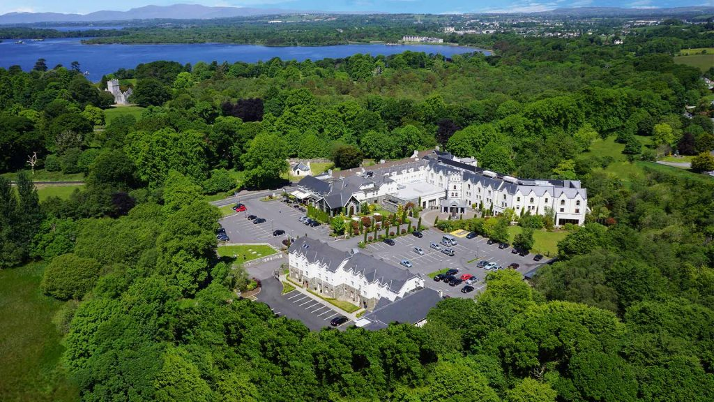 Muckross Park Hotel & Spa Self-Catering Apartments Killarney Co. Kerry