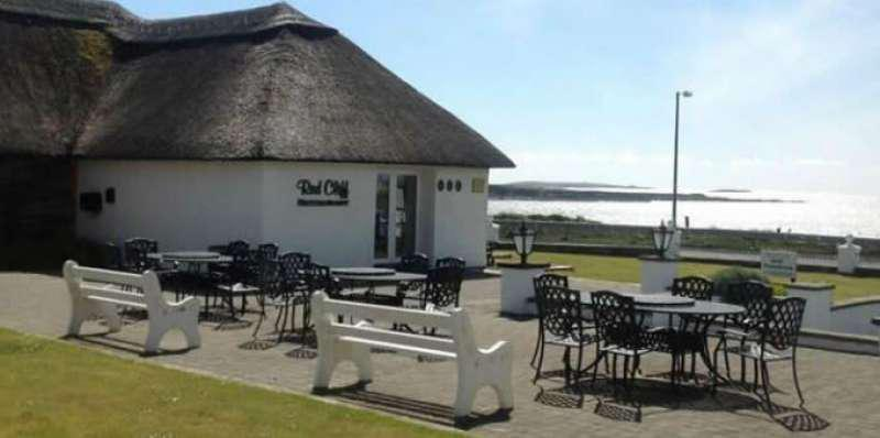 Red Cliff Lodge Restaurant and Seaview Suites Spanish Point Co. Clare