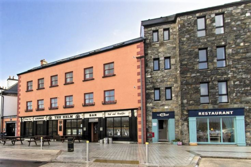 The Helm B&B and Self Catering Accommodation Westport